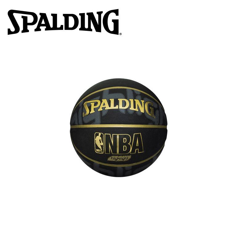 全品送料無料 一部地域 商品除く スポルディング BASKETBALL 84-193J ゴールドハイライト WEB限定 ☆正規品新品未使用品 ラバー 6号球