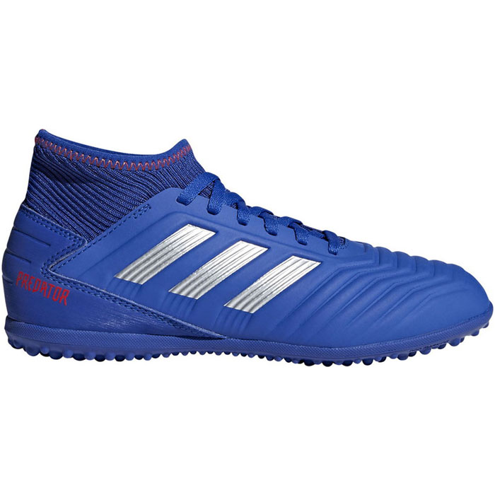 b0ff70586bd annexsports  Adidas predator 19.3 TF J soccer shoes youth CED19 ...