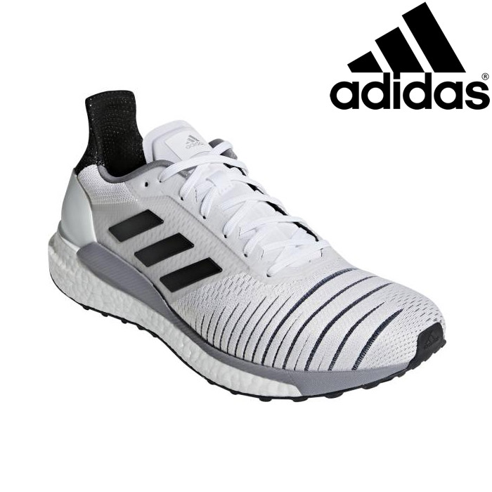 low priced 9f773 0e746 Adidas SOLAR GLIDE M running shoes men EFN88-CQ3177
