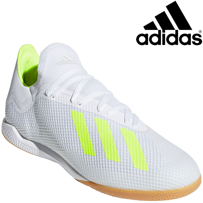 designer fashion 9199a 629f8 Adidas X 18.3 IN futsal indoor shoes men BTG89-BB9393