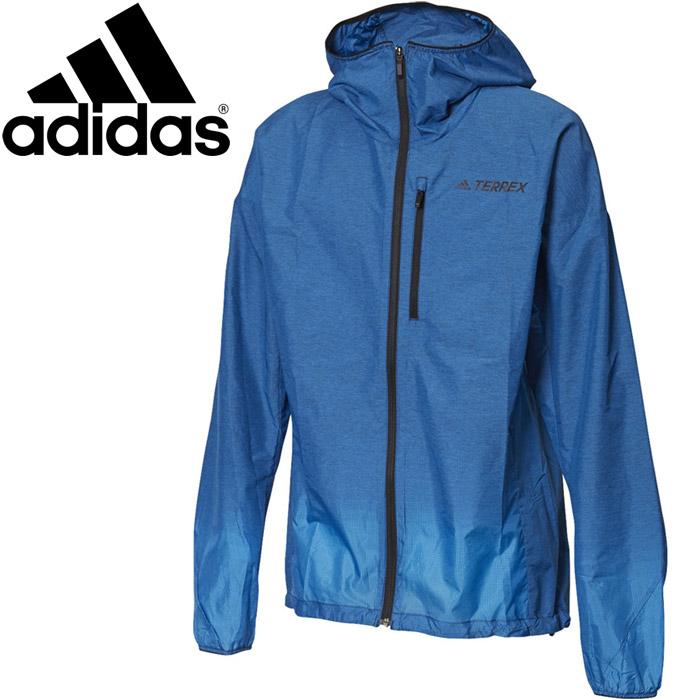 Adidas Agravic Windweave Jacket jacket men FSX28 DT2665