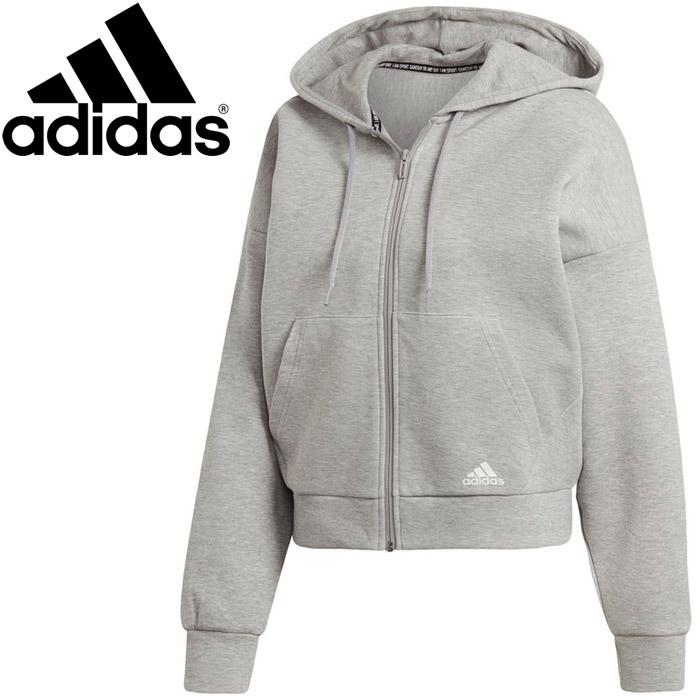 adidas w mh hoodie