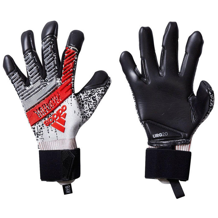Adidas soccer predator hybrid goalkeeper glove FXG69 DY2617