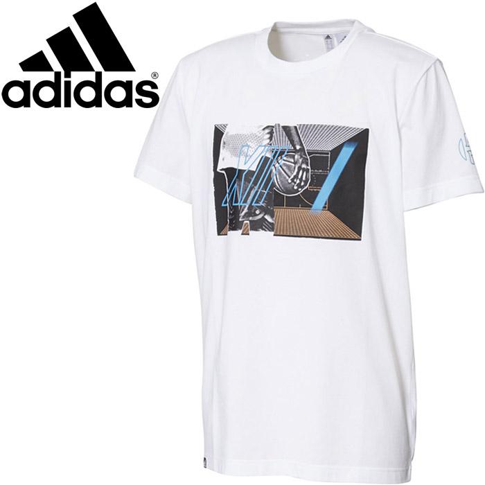 Men Shirt Adidas Ful52 Basketball Du6445 Tee Harden Img T 7Yy6bgvf
