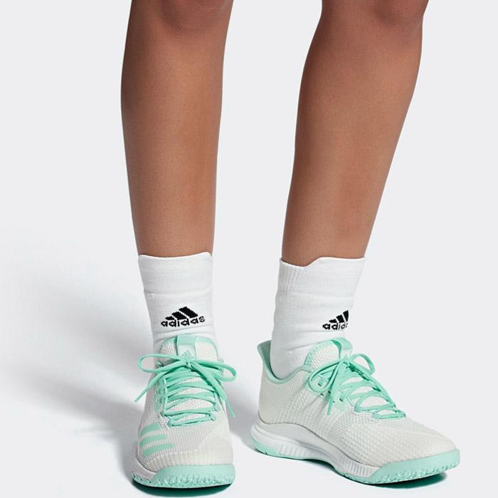 Adidas Crazyflight Bounce volleyball shoes men gap Dis BTN42-BC1030