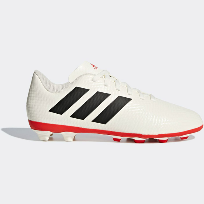 9dfbc64bb52 annexsports  Adidas Nemesis 18.4 AI1 J soccer shoes youth CED08 ...