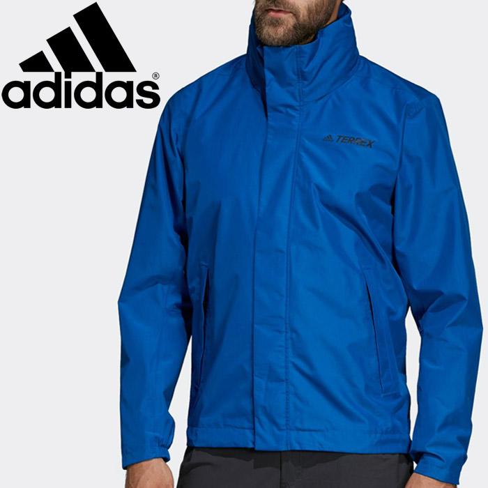 アディダス Climaproof 2L AX Jacket ジャケット メンズ FSC94-DS8777