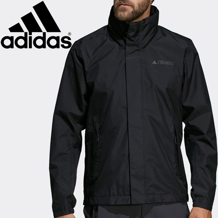 アディダス Climaproof 2L AX Jacket ジャケット メンズ FSC94-DT4127