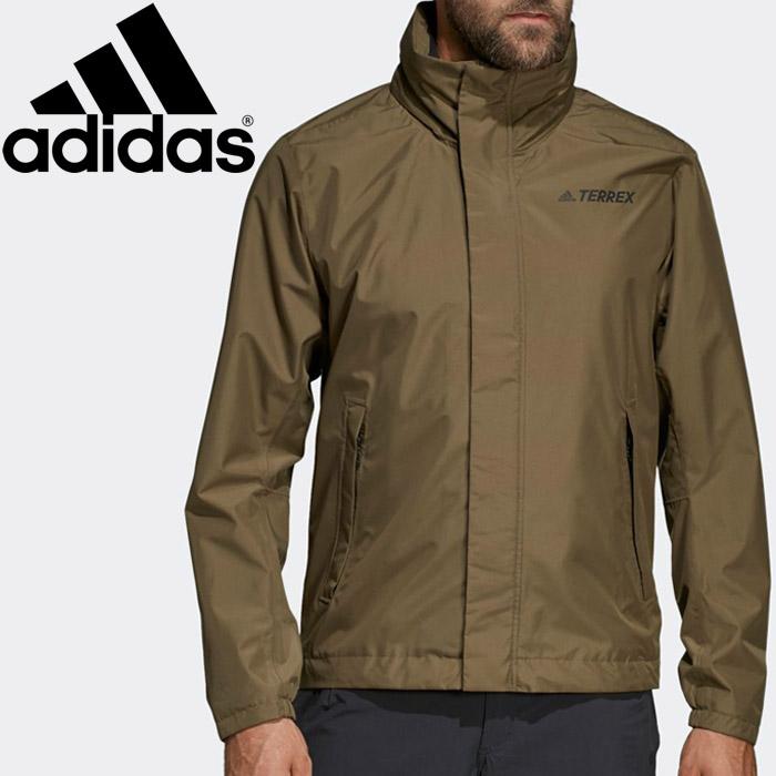 アディダス Climaproof 2L AX Jacket ジャケット メンズ FSC94-DT4129