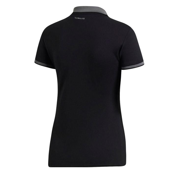 Adidas tennis TENNIS CLUB POLO polo shirt Lady's FVV80 DW8688