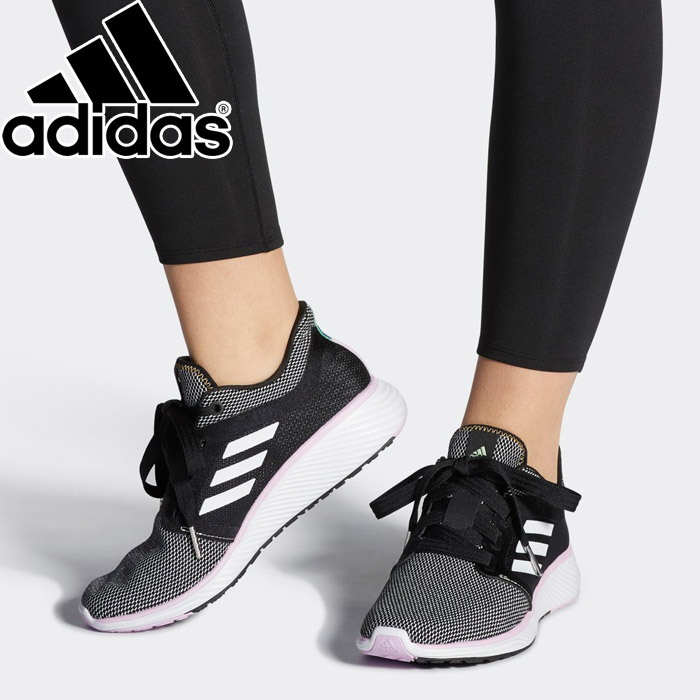 Adidas edge lux 3 w running shoes Lady's CFB40 G28444