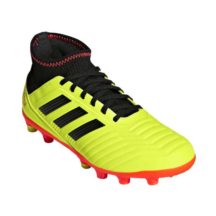 46dd4f165 annexsports: Adidas predator 18.3 - Japan HG/AG J soccer shoes youth  BTB76-BB6992 | Rakuten Global Market