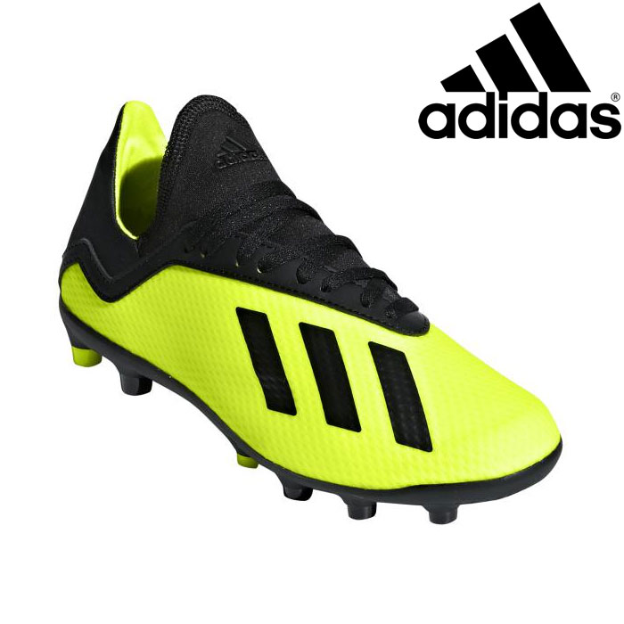on sale 3b195 1b4a2 Adidas X 18.3 - Japan HG/AG J soccer shoes youth BTB82-BB6971