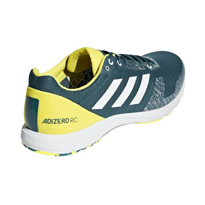 2a01fba27d95 annexsports  Adidas adizero rc wide running shoes men BTC96-BB7362 ...