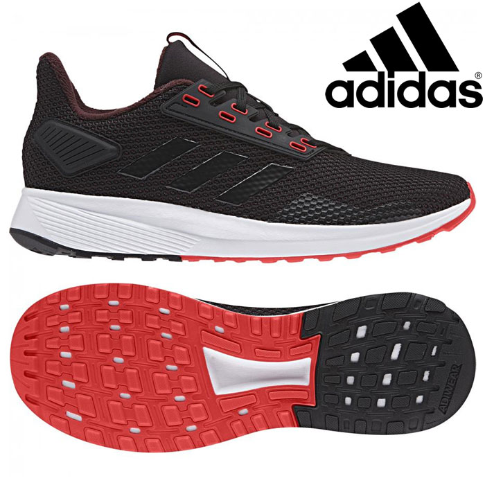 7105a7dc1654 annexsports: Adidas DURAMO 9 M CW running shoes men BTE08-BB7646 ...