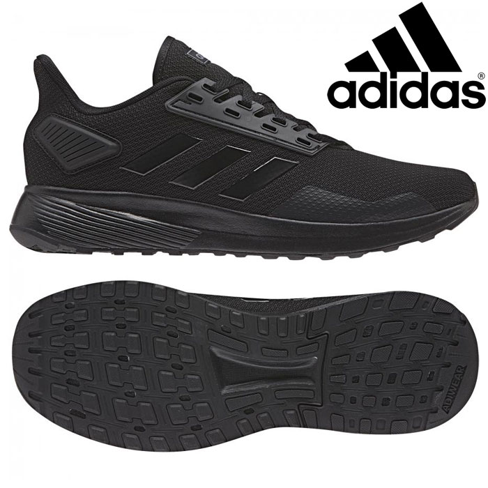 4f0b9b5ddec7 annexsports: Adidas DURAMO 9 WIDE M running shoes men BTF23-BB7952 ...
