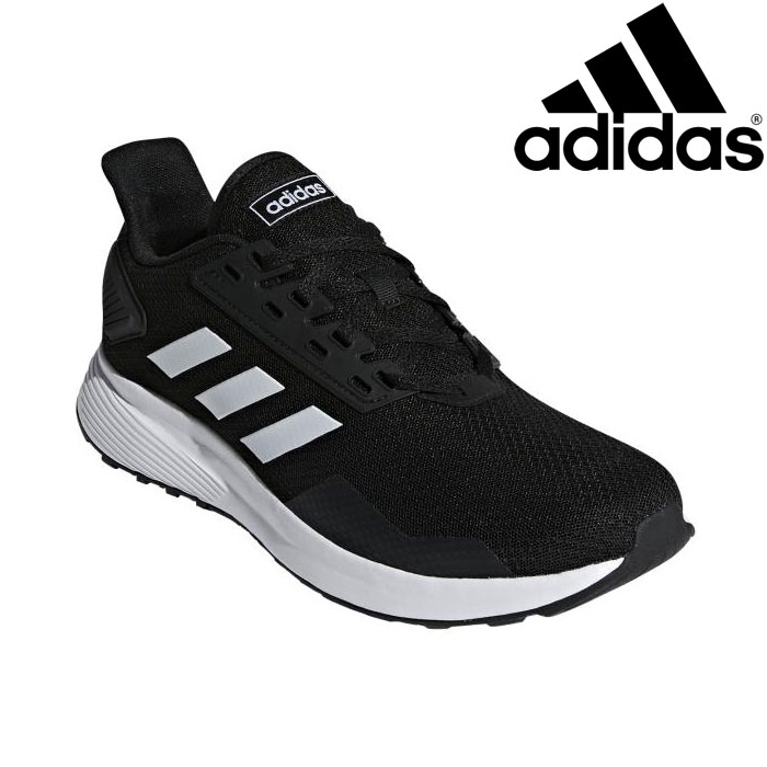 af92f9e6398 annexsports: Adidas DURAMO 9 WIDE M running shoes men BTF23-BB7953 ...