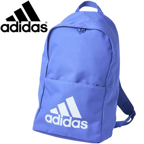 cf480d0dcef0 annexsports  Adidas classical music logo backpack M DUW54-CG0517 ...