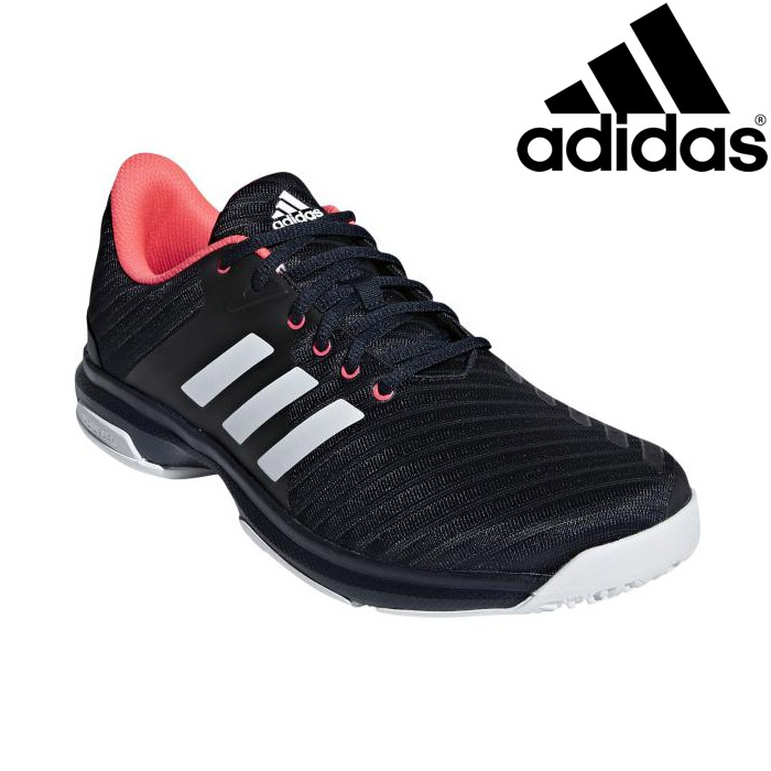 Adidas BARRICADE CODE COURT OC tennis shoes men EFG67 D97898