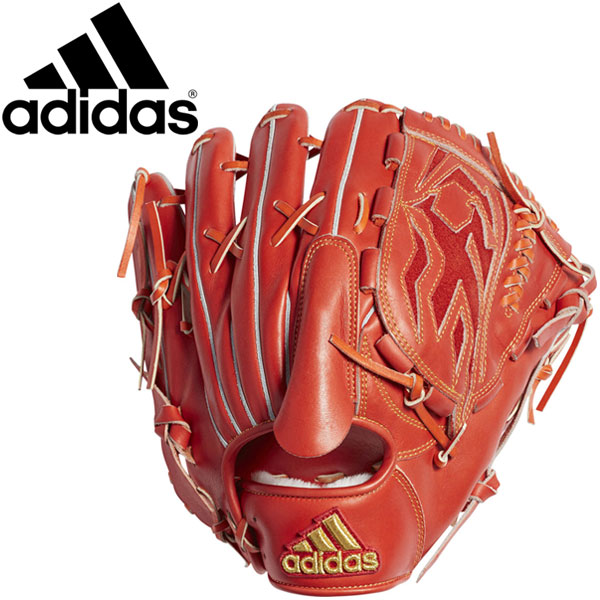 アディダス 野球 硬式野球用グラブ 投手用 ETY83-CX2114