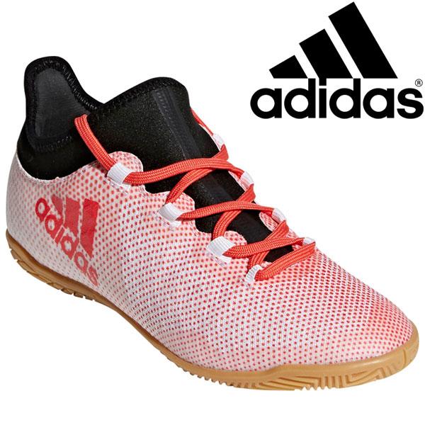 36e6e64414ba08 annexsports  Adidas futsal X tango 17.3 IN J shoes youth EFM62 ...