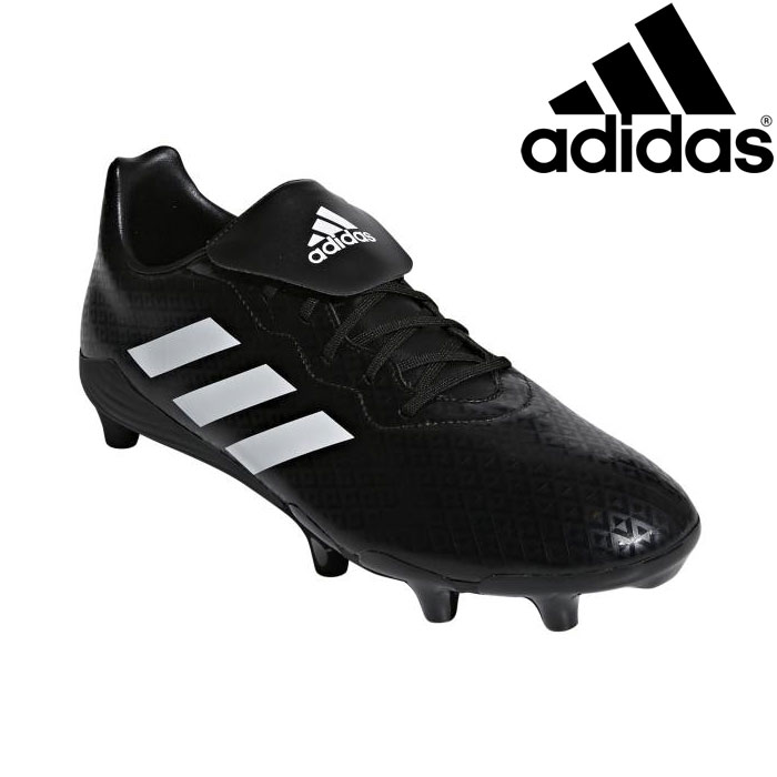 14c9f3449ad9b7 annexsports: Adidas Adidas rumble SG rugby shoes men AQK71-AC7751 ...