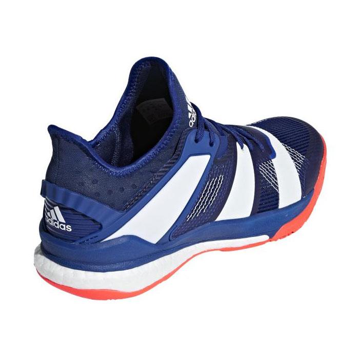 best service eba0f dbeaa Adidas STABIL X handball shoes men AQN06-AC8561