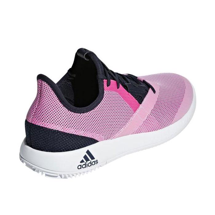 108e12a8c12d1 annexsports  Adidas adizero DEFIANT BOUNCE W tennis shoes Lady s ...
