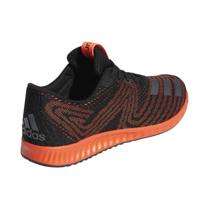 best service f8f24 9ba2f Adidas aerobounce pr m running shoes men CDN74-AQ0104