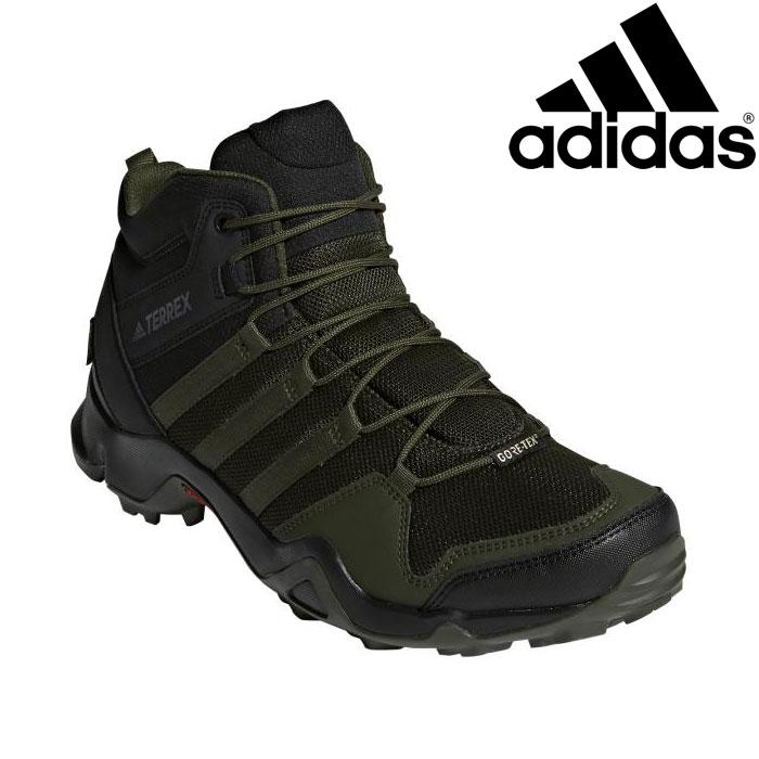 Adidas Terrex Ax2r Mid Gtx®