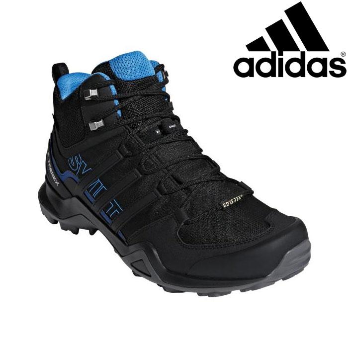 Adidas TERREX SWIFT R2 MID GTX outdoor shoes men EFU55 AC7771
