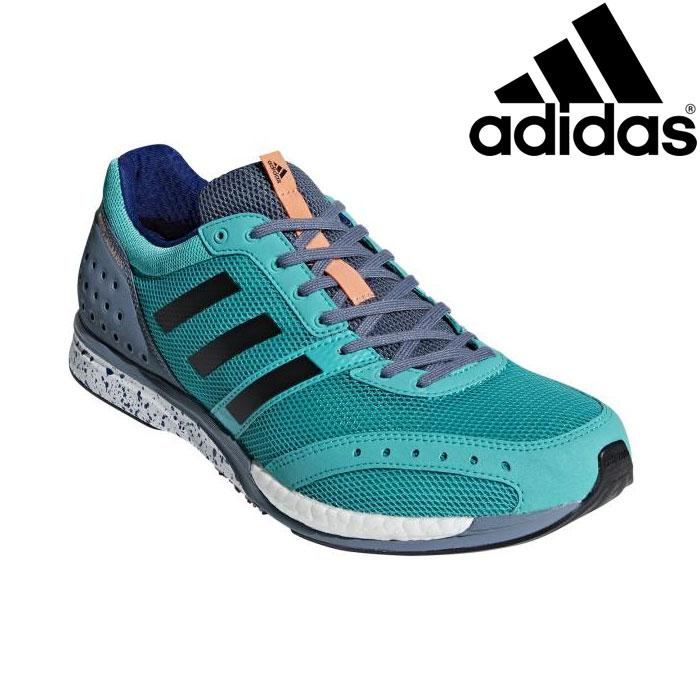 Adidas adizero takumi ren 3 wide running shoes men KCD34 BB7732