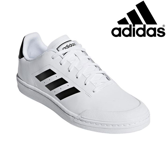 ADIDAS COURT 70s SNEAKERS GREY