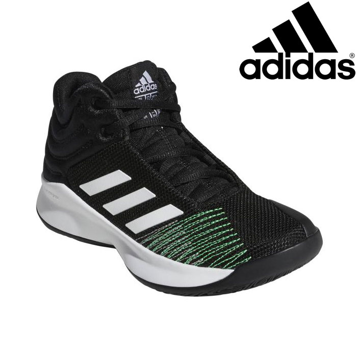 factory price 27248 a73c6 Adidas EXPLOSIVE IGNITE 2018 K basketball shoes youth BSZ48-B96478