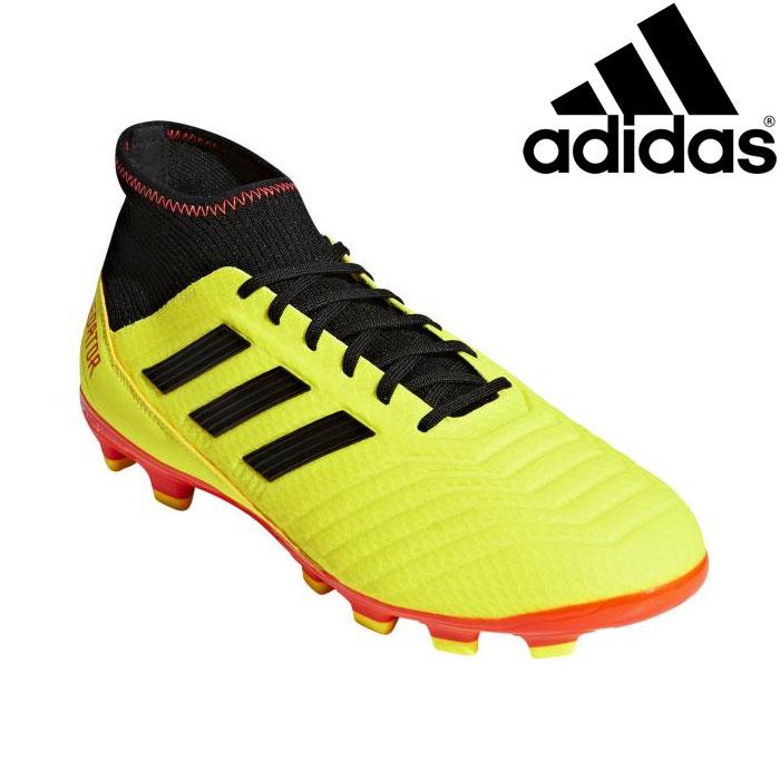 9e98a3d57 annexsports: Adidas predator 18.3 HG/AG soccer shoes men BTB75 ...