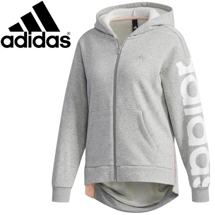 adidas Herren Sports Id Sweat Fleece Jacke: