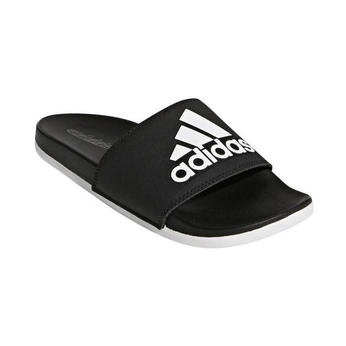 huge discount 4b81c 6d06f annexsports Adidas ADILETTE CF LOGO W sandals Ladys DWK67-CG3427   Rakuten Global Market