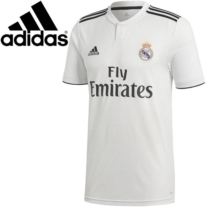 46c3b14c5 annexsports  Adidas Real Madrid home replica uniform men ENO34 ...