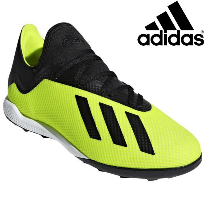 best service edd48 2a825 Adidas X tango 18.3 TF soccer shoes men FBP00-DB2475