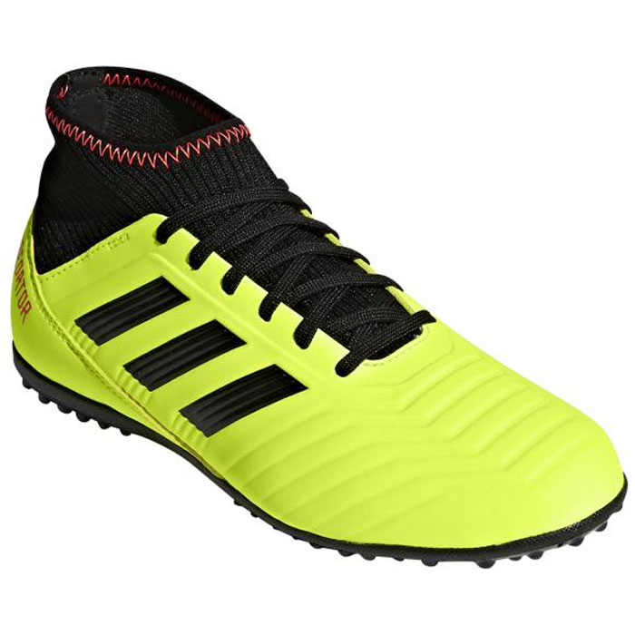 b186575bc ... Adidas predator tango 18.3 TF J soccer shoes youth FBX43-DB2328 ...