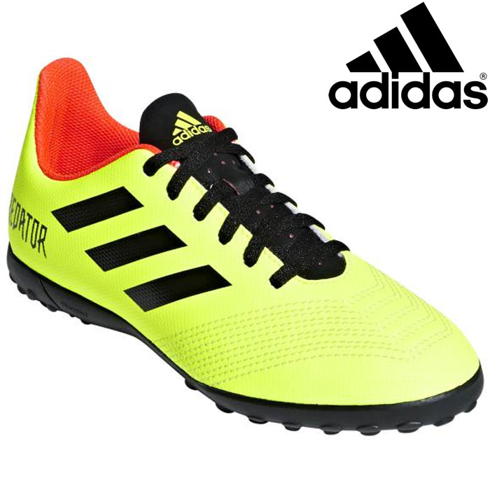15ba34b82 Adidas predator tango 18.4 TF J soccer shoes youth FBX46-DB2340 ...