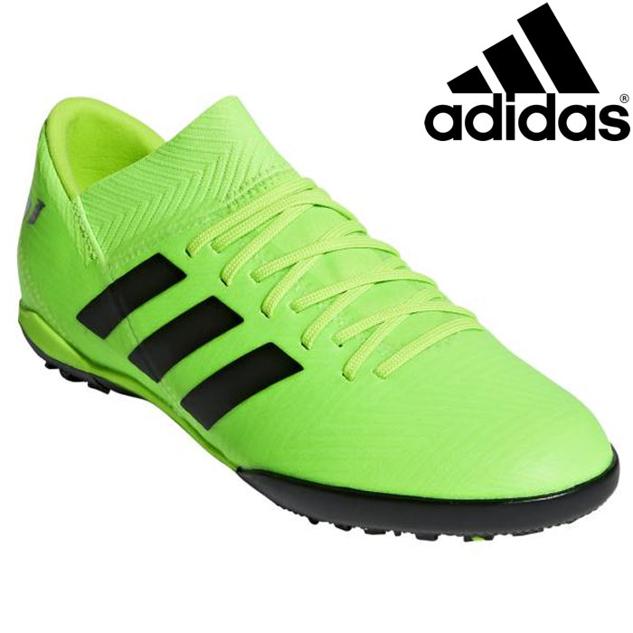 38c899a61 Adidas Nemesis Messi tango 18.3 TF J soccer shoes youth FBX63-DB2394 ...