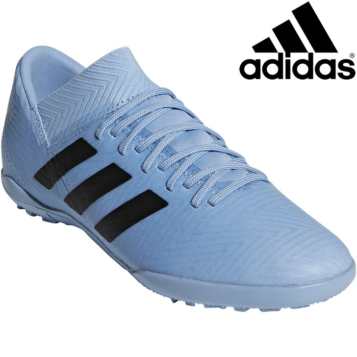 b1c4dba18 Adidas Nemesis Messi tango 18.3 TF J soccer shoes youth FBX63-DB2395 ...