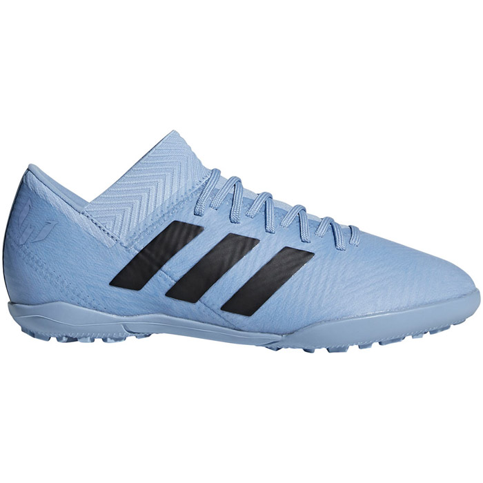e0c0b25d3 ... Adidas Nemesis Messi tango 18.3 TF J soccer shoes youth FBX63-DB2395 ...