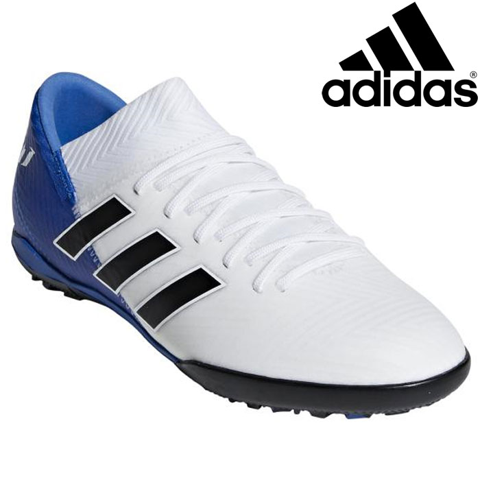 df6e8bf16 Adidas Nemesis Messi tango 18.3 TF J soccer shoes youth FBX63-DB2396 ...