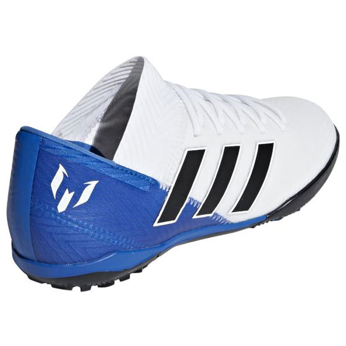 94d5e5304 ... Adidas Nemesis Messi tango 18.3 TF J soccer shoes youth FBX63-DB2396 ...