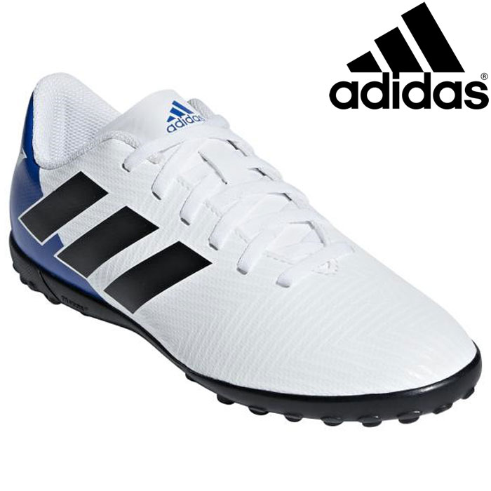 watch 94a56 9aa79 Adidas Nemesis Messi tango 18.4 TF J soccer shoes youth FBX65-DB2401 ...