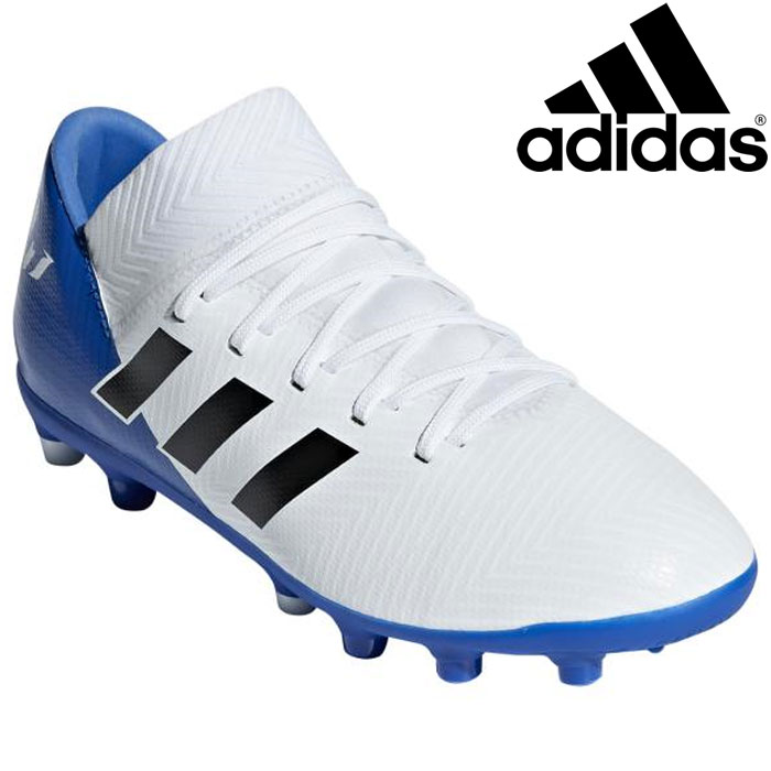 779cd85a0 Adidas Nemesis Messi 18.3 - Japan HG AG J soccer shoes youth FBX66-DB2387  ...