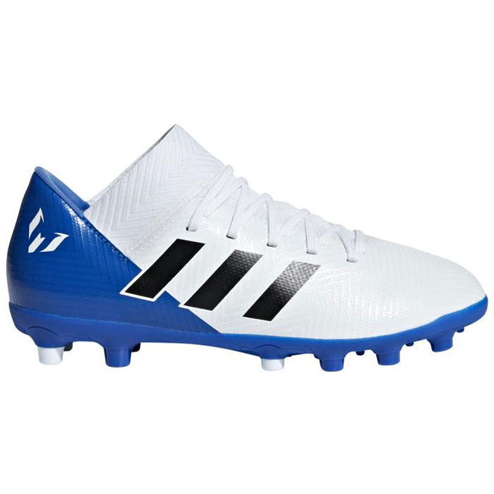 37c19321f ... Adidas Nemesis Messi 18.3 - Japan HG AG J soccer shoes youth  FBX66-DB2387 ...