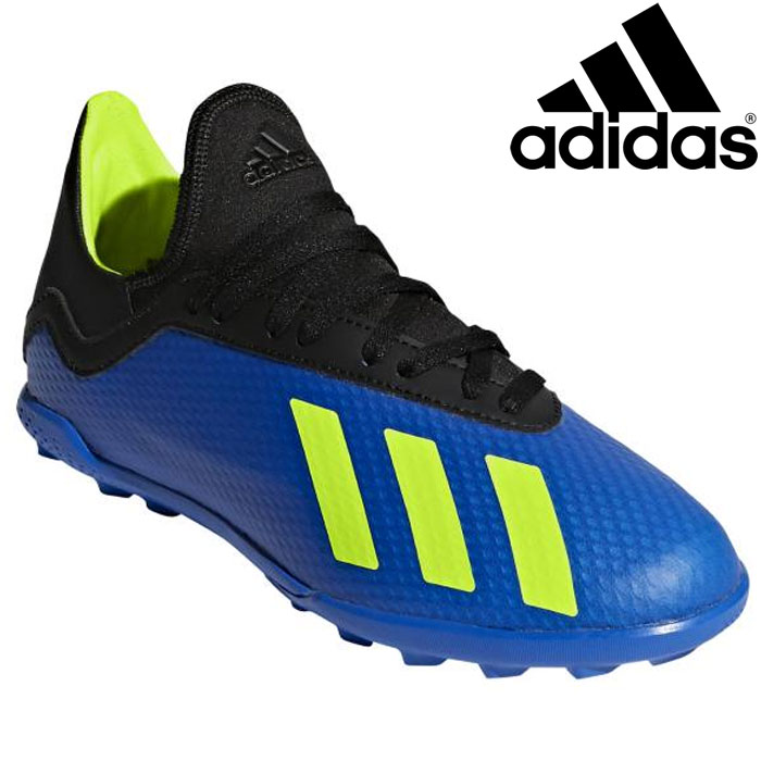 Adidas X tango 18.3 TF J soccer shoes youth FBX73 DB2422